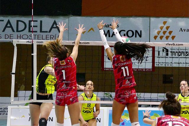 Volei Avarca Menorca-Sant Cuga_Play Off