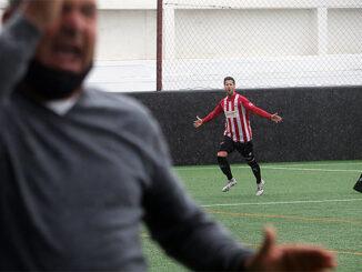 Futbol Regional Alaior-Mercadal