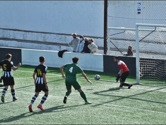 Futbol Regional Alaior-Sami