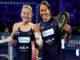 Gemma Triay- Alejandra Salazar Open Madrid WPT Semis