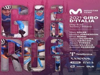 Albert Torres-Giro 2021