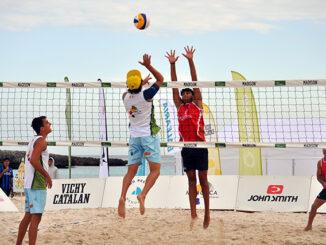 Copa Rey-Reina Volei Playa