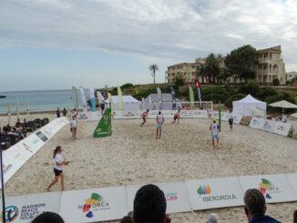 Copa Rey-Reina Volei Playa3