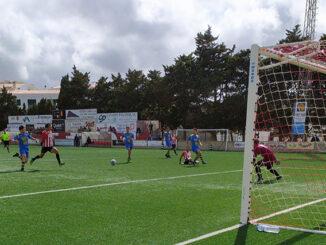 Futbol Regional Mercadal-P Ciutadella 2-0 Guiem