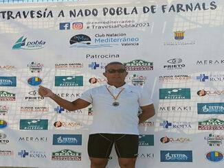 Luis Ángel Portella, Tato-Travesía de La Pobla de Farnals
