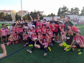 Mercadal Camp. liga 2020-21