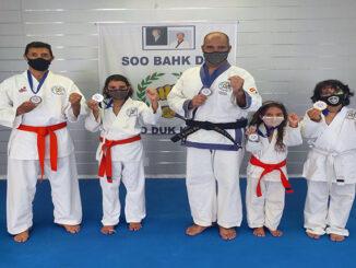 Campeonato Europeo de Soo Bahk Do
