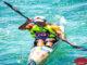 Dani Sánchez -Mundial Kayak de Mar 2021