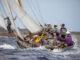 Los 'centenarios' de la Copa del Rey de Barcos de Época
