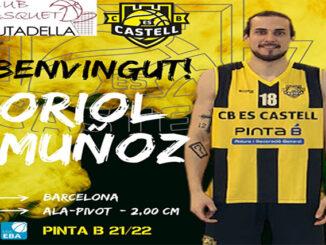 Oriol Muñoz
