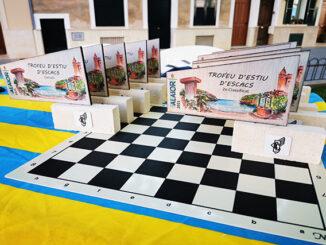 Torneig d'Estiu de partides rapides d'Escacs