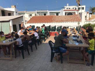Torneo de ajedrez de Na Macaret
