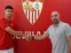 Xavi Sintes, ficha por el Sevilla