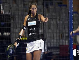 Gemma Triay- Alejandra Salazar Lugo Open Cuartos