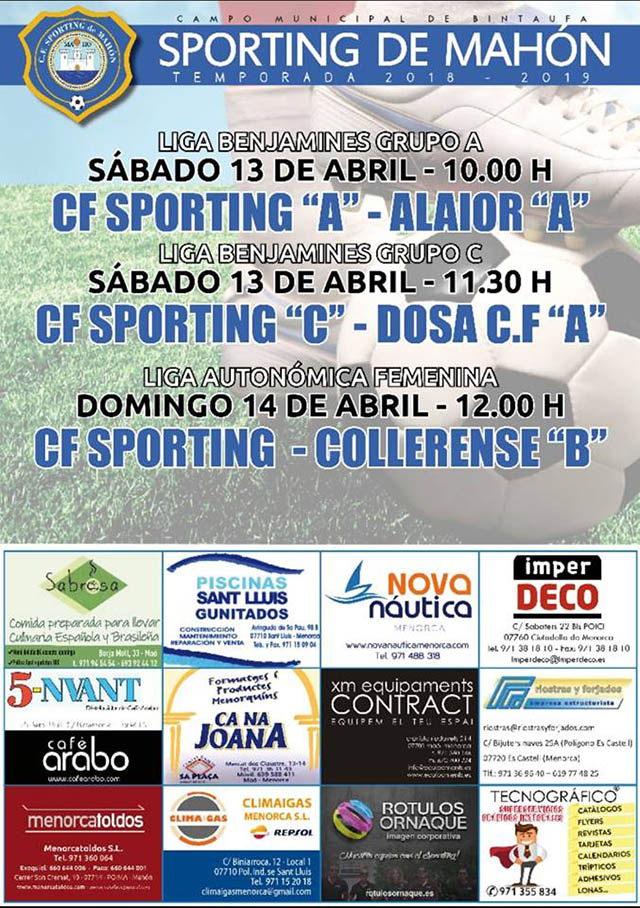 Cartell Sporting