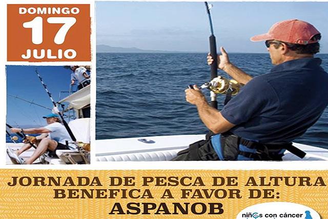 Cartell Pesca d'Altura
