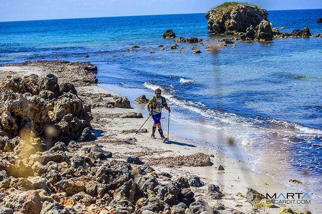 Compressport Trail Menorca Camí de Cavalls