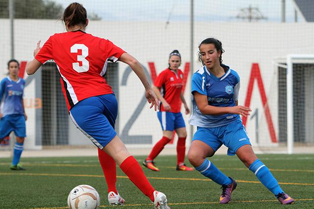 Futbol-LAF Sporting Mahón-Collerense