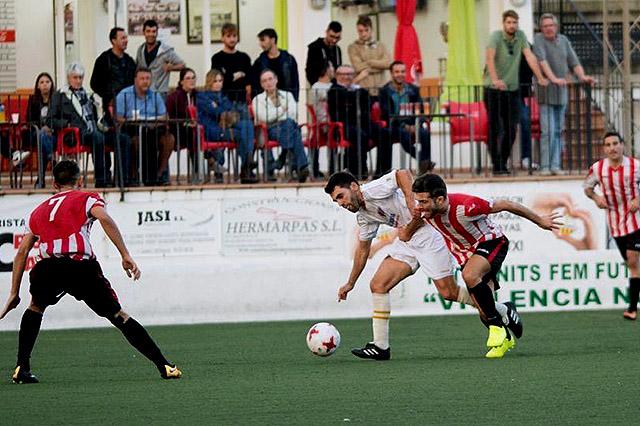 Felanitx-CE Mercadal (Futbol Balear)