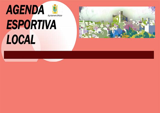 Caratula Agenda Local d'Alô 2018-19