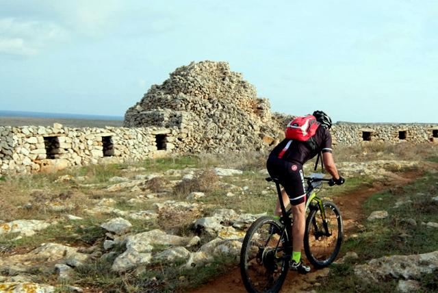 Volta a Menorca en BTT (Tolo Roselló)