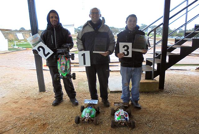 Automodelisme- Trofeo Sant Antoni