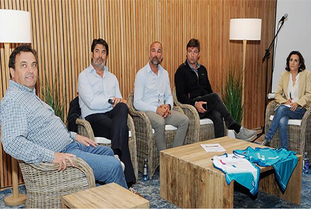 Club Negocios Hestia Menorca