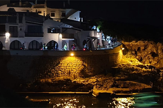 volta a Menorca BTT