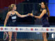 Gemma Triay- Alejandra Salazar Alicante Open WPT Cuartos