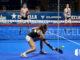 Gemma Triay- Alejandra Salazar Open Santander WPT Cuartos