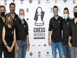 Chess Menorca-Presentación