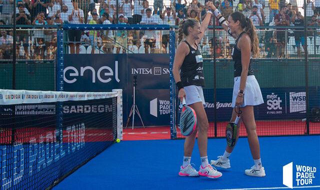 Gemma Triay Cerdeña Open WPT-Final