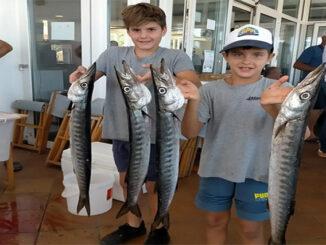 Campionat de Pesca de Currican Costaner 2021