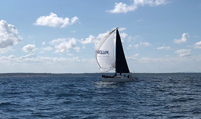 Chica Txeca-Campionat de Balears de Creuers 2021