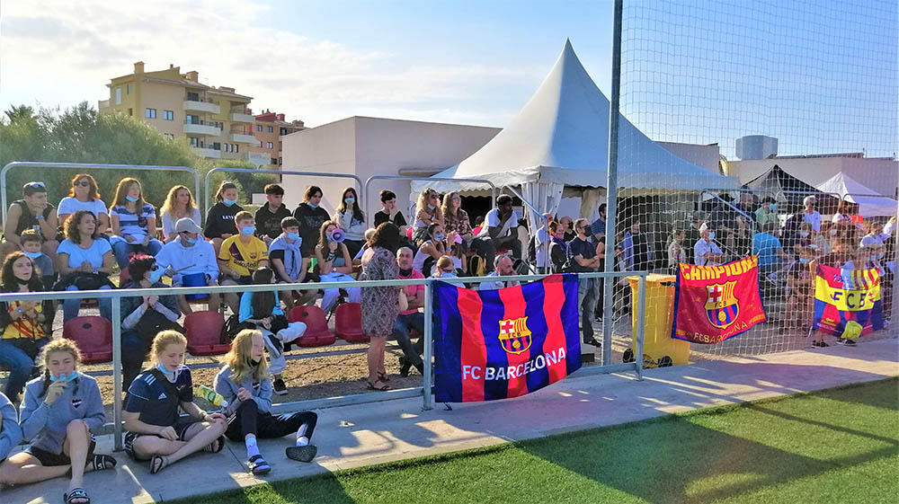 East Mallorca Girls Cup_AMBIENTE I