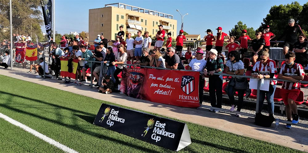 East Mallorca Girls Cup_AMBIENTE II