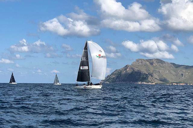 Wanderlust-Campionat de Balears de Creuers 2021